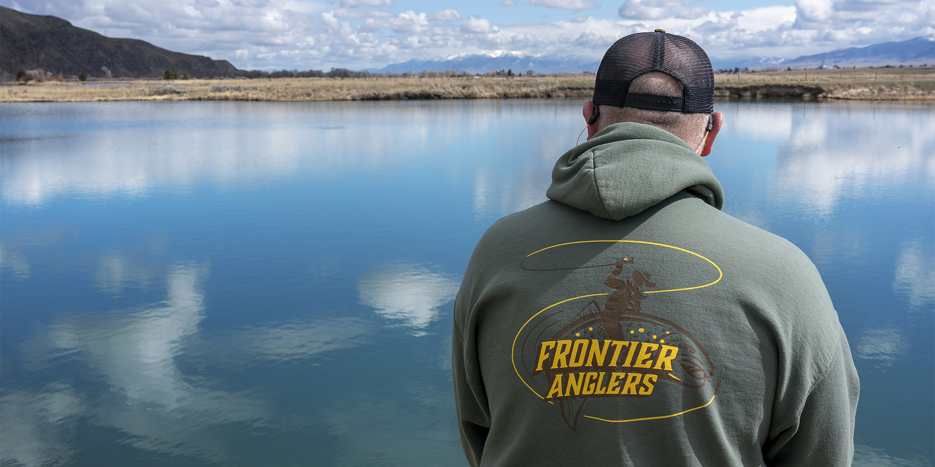 Frontier Anglers contact information