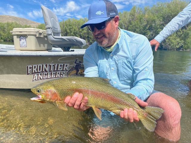 dillon montana fishing hotels