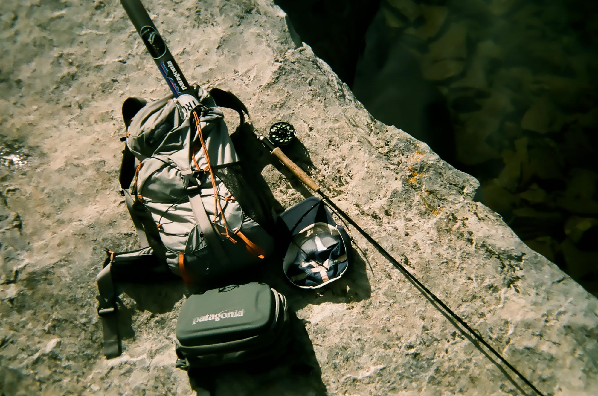 streamer fishing montana